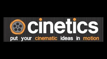 Cinetics